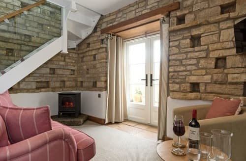Last Minute Cottages - Stunning Chipping Sodbury Cottage S104887