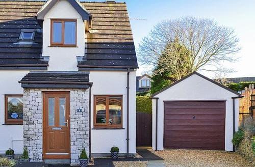 Last Minute Cottages - Delightful Cartmel Cottage S88734
