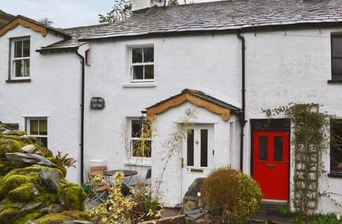 Last Minute Cottages - Attractive Staveley And The Kentmere Valley Cottage S49741