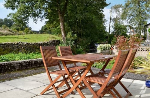 Last Minute Cottages - Tasteful Staveley And The Kentmere Valley Cottage S122317