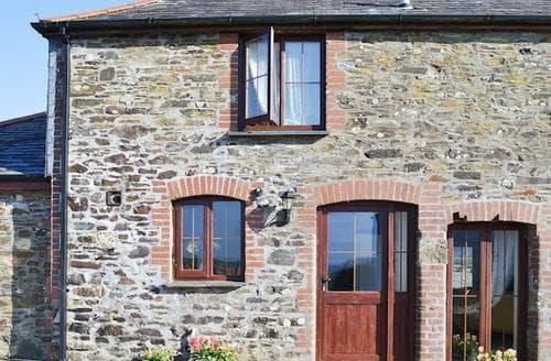 Last Minute Cottages - Inviting Crackington Haven Cottage S80151