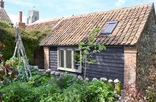 Last Minute Cottages - Captivating Blakeney Cottage S25790