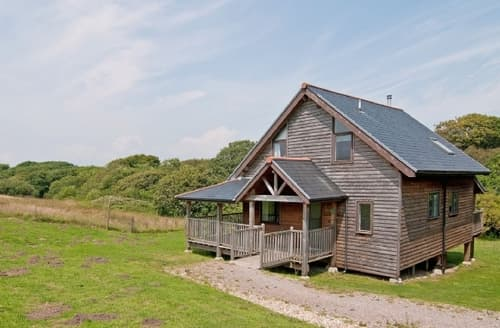 Big Cottages - Wonderful Brighstone Cottage S14190