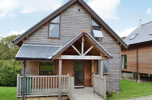 Big Cottages - Charming Brighstone Cottage S14209