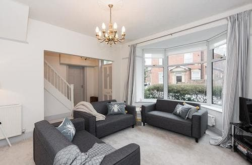 Last Minute Cottages - Luxury Lytham St Annes Cottage S96738