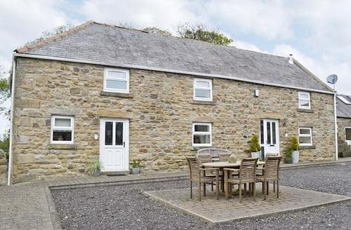 Big Cottages - Stunning Durham Cottage S24680