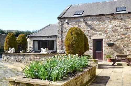 Big Cottages - Inviting Durham Cottage S24678