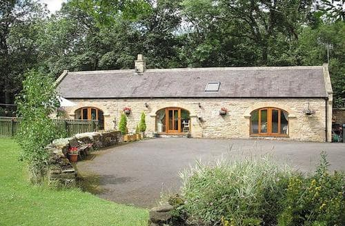 Big Cottages - Stunning Durham Cottage S24683