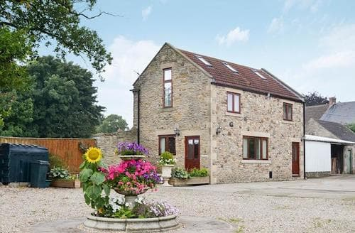 Last Minute Cottages - Delightful Durham Cottage S24685