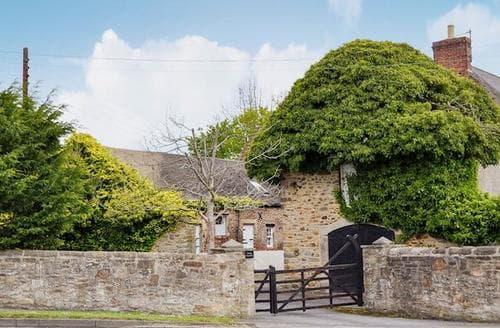 Big Cottages - Wonderful Durham Cottage S24696