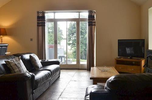 Big Cottages - Attractive Durham Cottage S24703