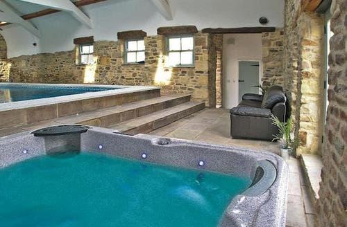Big Cottages - Beautiful Durham Cottage S24705