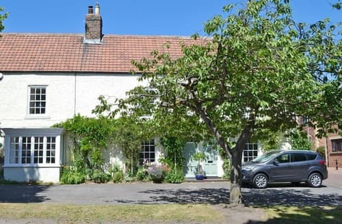 Last Minute Cottages - Luxury Durham Cottage S60997