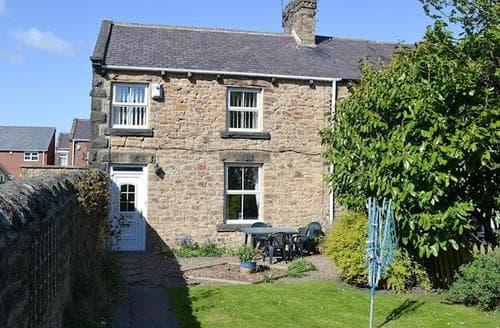 Big Cottages - Tasteful Durham Cottage S80480