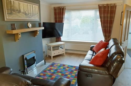 Big Cottages - Luxury Durham Cottage S101303