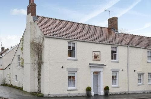 Big Cottages - Gorgeous Durham Cottage S88932