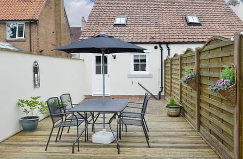 Last Minute Cottages - Gorgeous Durham Cottage S105171