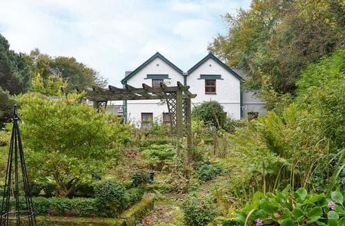 Big Cottages - Inviting Benllech Cottage S24723