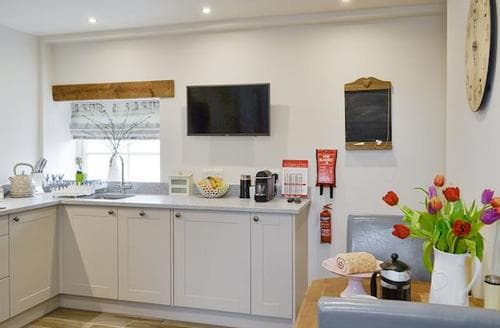 Last Minute Cottages - Gorgeous Rhyl And Prestatyn Cottage S94314