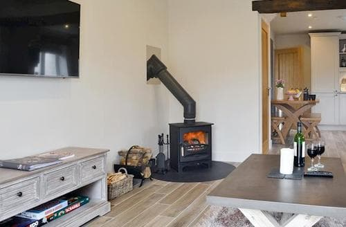 Last Minute Cottages - Wonderful Rhyl And Prestatyn Cottage S94315