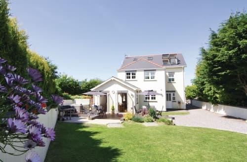Last Minute Cottages - Splendid Llandysul Cottage S21582