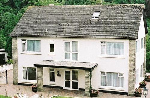 Big Cottages - Exquisite Tenby Cottage S21937