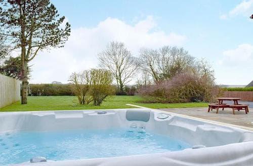 Big Cottages - Splendid Saundersfoot Cottage S89546