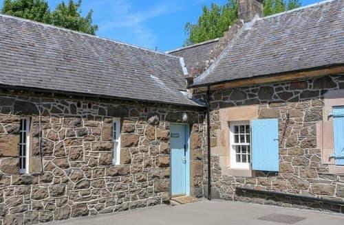 Last Minute Cottages - Splendid All Isle Of Bute Cottage S50614