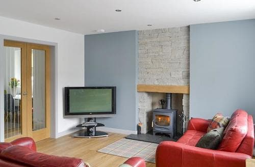 Last Minute Cottages - Lovely All Black Isle Cottage S98159