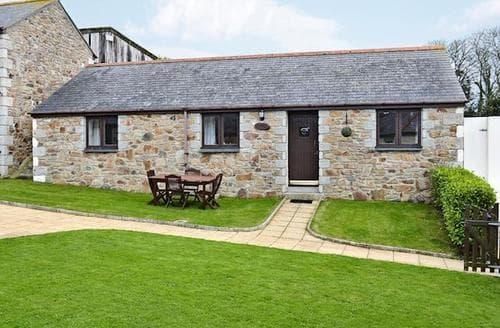 Last Minute Cottages - Exquisite Portreath Cottage S20793