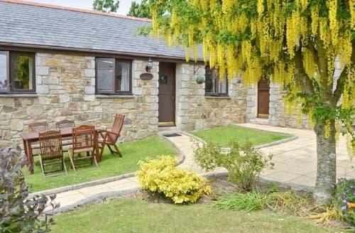 Big Cottages - Wonderful Portreath Cottage S20800