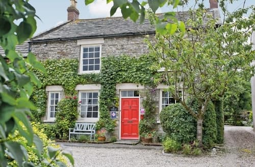 Big Cottages - Charming Leyburn Cottage S15262