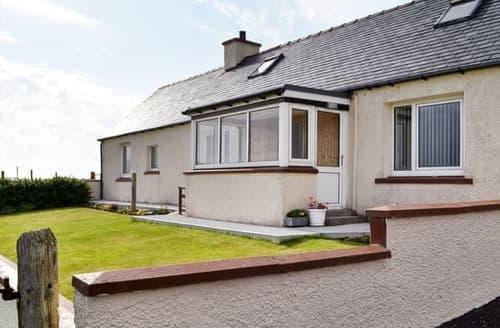 Big Cottages - Exquisite All Outer Hebrides Cottage S122534
