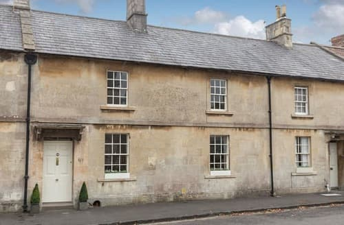 Last Minute Cottages - Superb Chipping Sodbury Cottage S122536