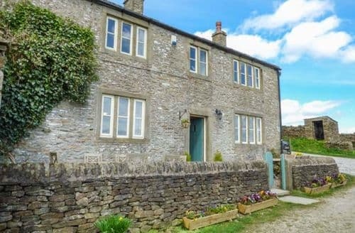 Big Cottages - Lovely Keighley Farm S2980