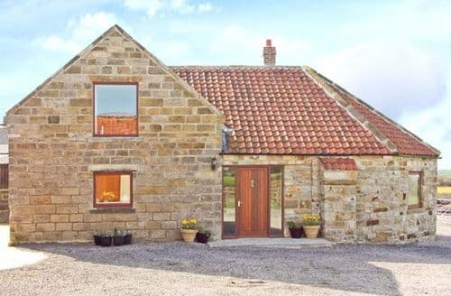 Big Cottages - Charming Saltburn By The Sea Wheelhouse S3035