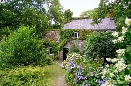 Big Cottages - Gorgeous Betws Y Coed Farmhouse S4645