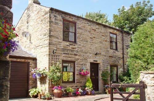 Big Cottages - Exquisite Haltwhistle Cottage S3056