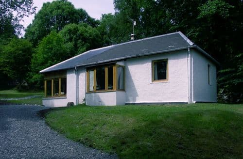 Last Minute Cottages - Glendarroch Cottage