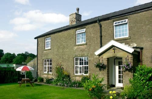 Last Minute Cottages - Jessie's Cottage