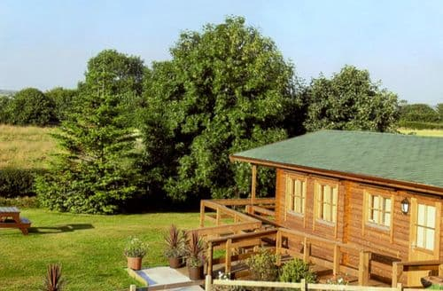 Big Cottages - Excellent Saltburn By The Sea Cabin S3094