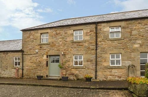 Big Cottages - Inviting Hexham Stables S3097