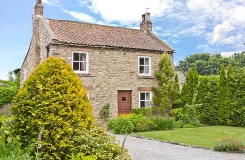Last Minute Cottages - Quaint Darlington Cottage S3125