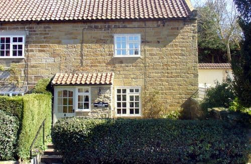 Last Minute Cottages - Knayton House Cottage