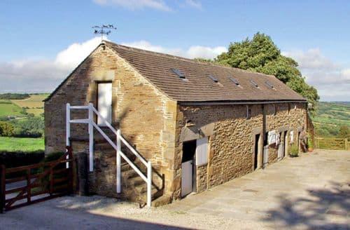 Last Minute Cottages - Quaint  Loft S3259