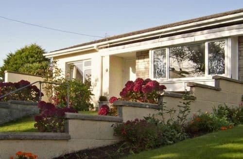 Last Minute Cottages - Exquisite Pembroke Place S4790