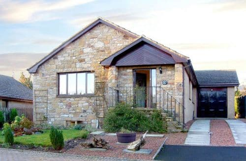 Big Cottages - Excellent Belford View S3269