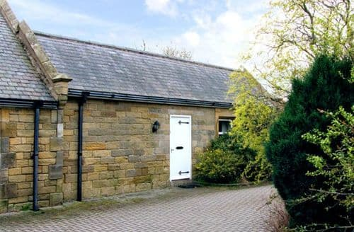 Last Minute Cottages - Shunting Cottage