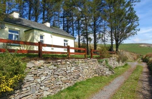Last Minute Cottages - Tasteful  Cottage S4862