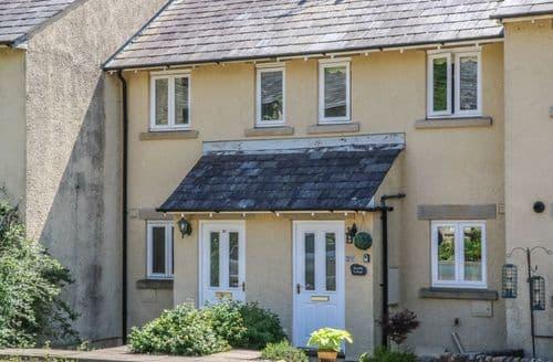 Last Minute Cottages - Superb Sedbergh Cottage S3334